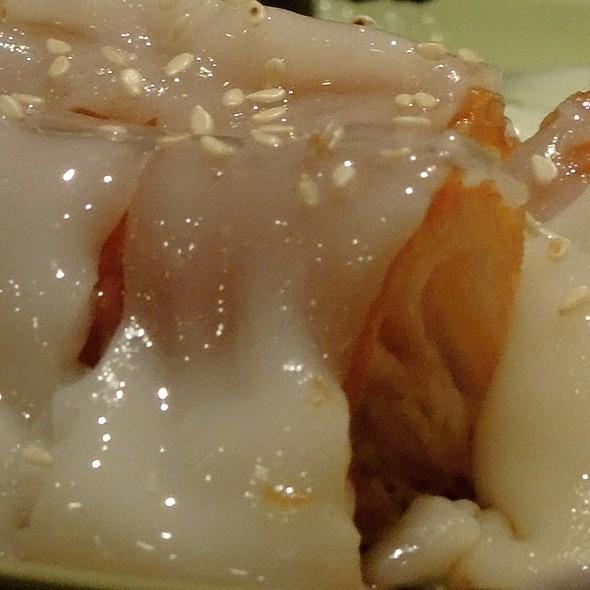 Chinese Doughnut Rice Roll @ Gum Kuo Restaurant