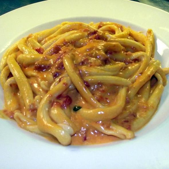 8 Finger Cavatelli - Scapa Italian Kitchen, Clarendon Hills, IL