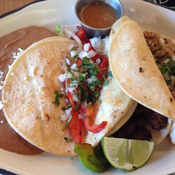 Tacos @ Las Velas