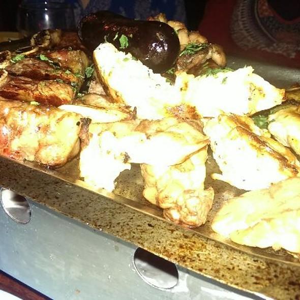 Parrillada argentina - Tango Restaurant, Arlington, MA