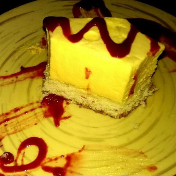 Mango Mouse  - Tango Restaurant, Arlington, MA