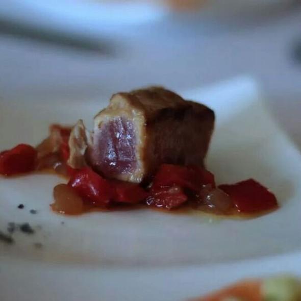 Seared Tuna - Paradiso, Lake Worth, FL