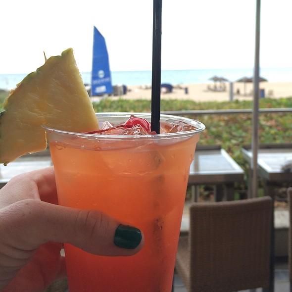 Rum Runner - Sea Level, Ft. Lauderdale, FL