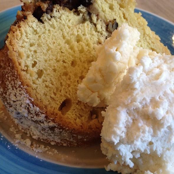 Lithuanian Coffee Cake @ Claire's Corner Copia