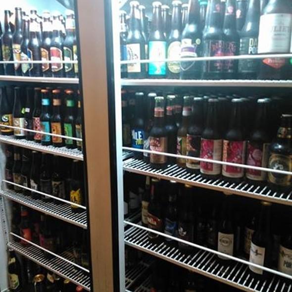 Cervezas - Hilaria Gastro Bar, México, CDMX
