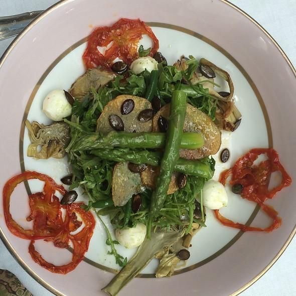 Salade Ladurée