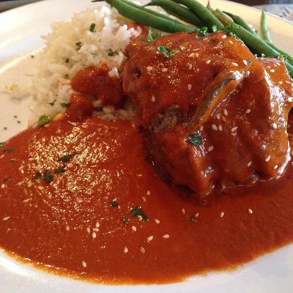 Mole Coloradito From Oaxaca - Talavera Cocina Mexicana, Coral Gables, FL
