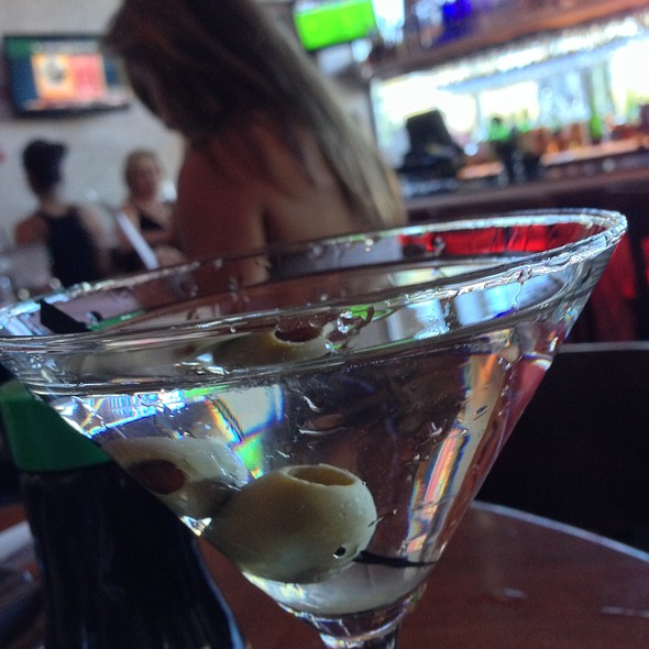 Martini - Sapporo - Scottsdale Main Dining Room, Scottsdale, AZ