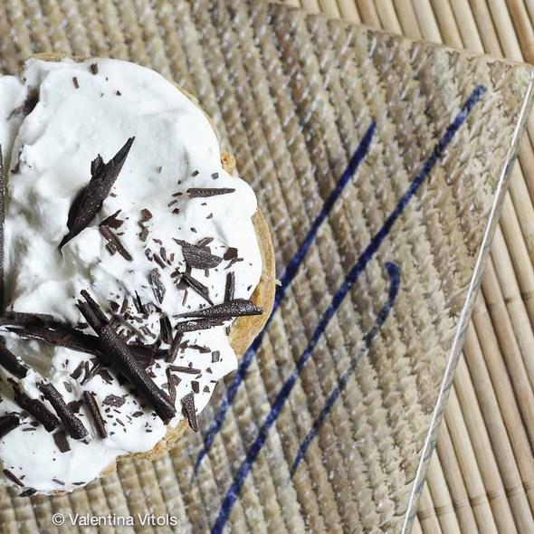 Chocolate Cream Pie @ Urbane