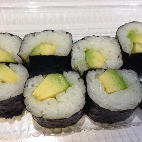 Katsu Chicken Sushi Roll (5) $5.80 @ Sushi Blue