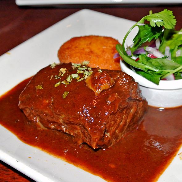 Beef Short Rib Adobo - Cascal, Mountain View, CA