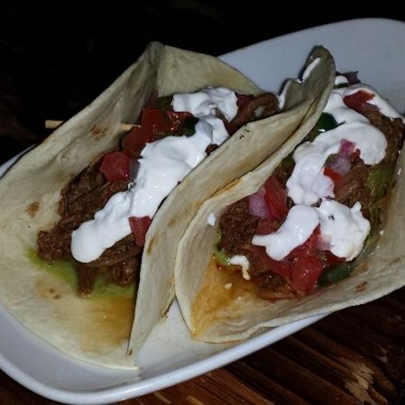 Short Rib Tacos @ Smith Commons