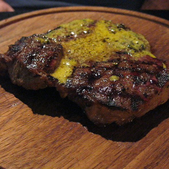 Steak @ Big Chefs