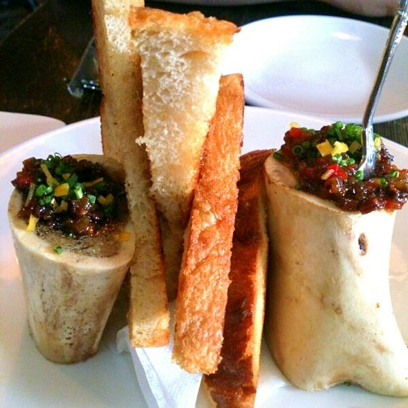 Bone Marrow @ Longman & Eagle
