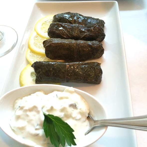 Dolmathes - Aristo's, Salt Lake City, UT