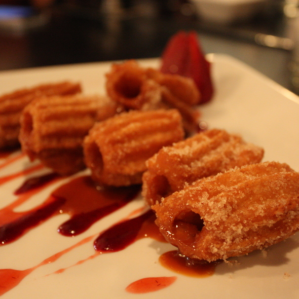 Churros - Frida, Toronto, ON