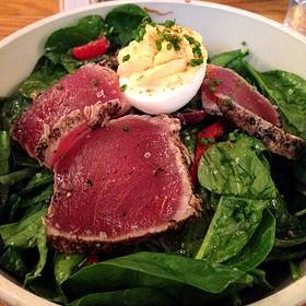 Ahi Tuna Salad - The Smith - East Village, New York, NY
