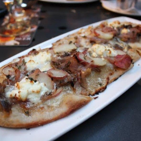 Pizza @ Beer Bistro