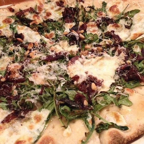 Arugula Pizza - Bar Cento, Cleveland, OH