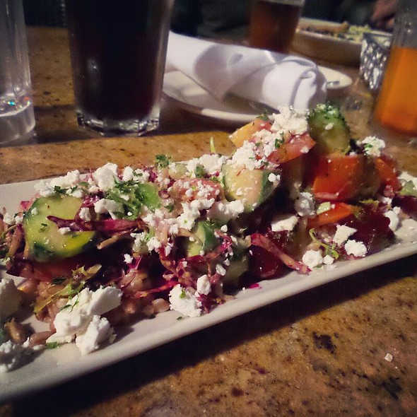 Santorini Salad @ The Cheesecake Factory