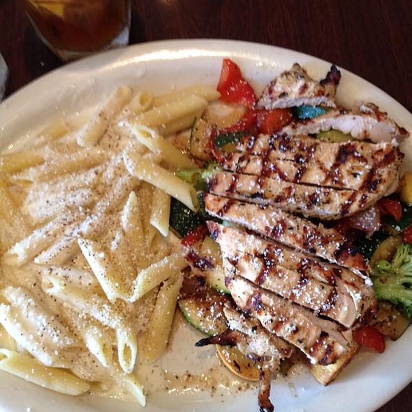 Chicken Tagliolini
