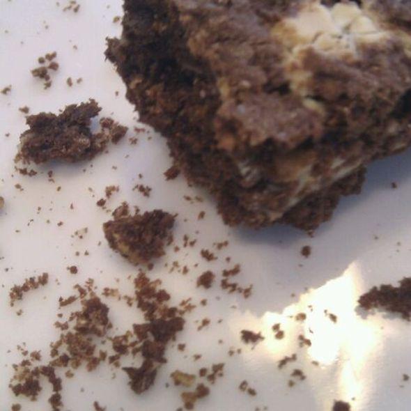 Chocolate Biscotti @ Espresso House