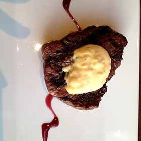 Filet Mignon - Lone Eagle Grille, Incline Village, NV