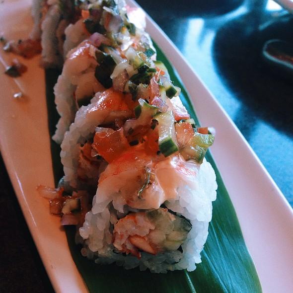 Shrimp & Lobster Roll - Kona Grill - Eden Prairie, Eden Prairie, MN