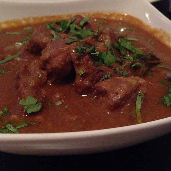 Rogan Josh - Le Mirch, Washington, DC