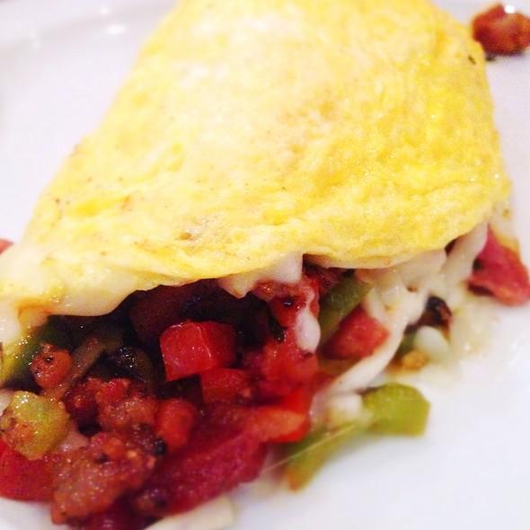 Bacon Omelette - El Torito Grill - Sherman Oaks, Sherman Oaks, CA