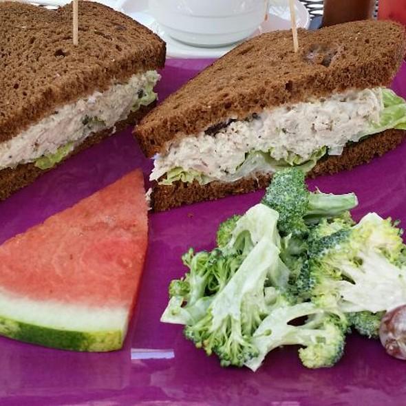 Greenhouse Cafe Fullerton Menu