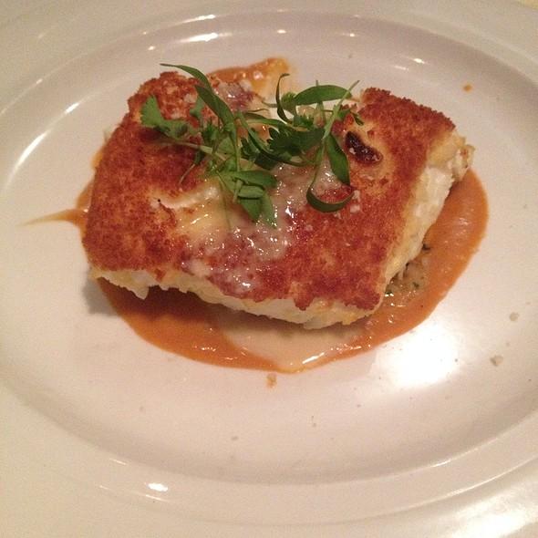 Passionfish menu reston va foodspotting for Passion fish reston