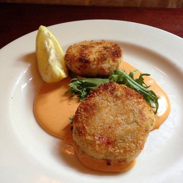 Crab Cakes - Chianti Grill - Roseville, Roseville, MN