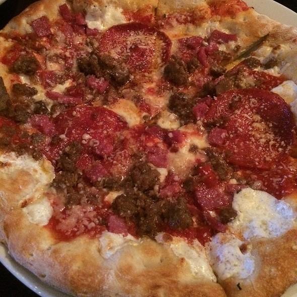 Meatsa Pizza - Spasso Minnetonka, Minnetonka, MN