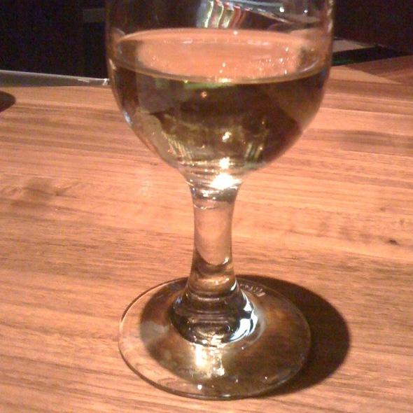 Crispin Cider Brut @ Fred Bar