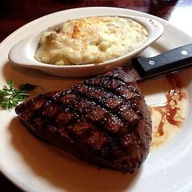 """""""Butcher's Secret"""" Sirloin - Chianti Grill - Roseville, Roseville, MN"""