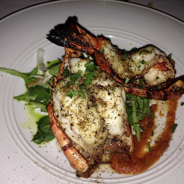 Jumbo Fire Roasted Prawns
