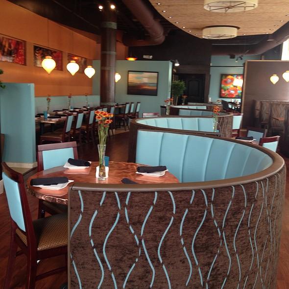 Flavor Restaurant - Zafron Restaurant, Sandy Springs, GA