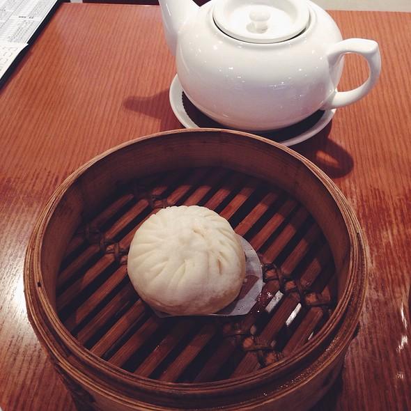 Pork Buns @ Ding Tai Fung