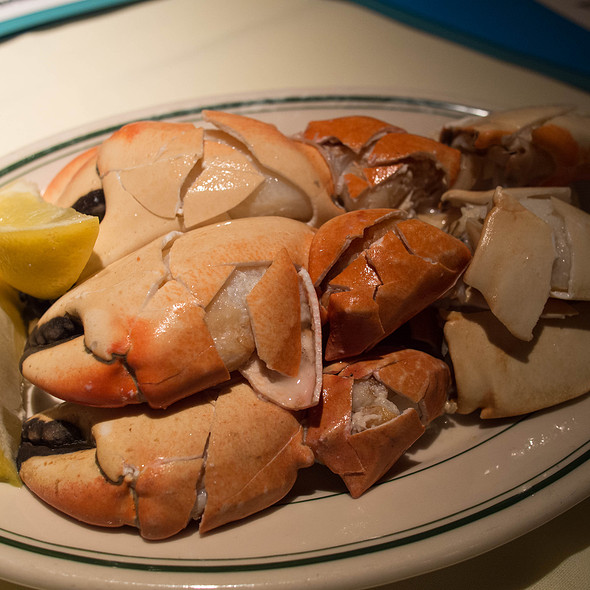 how to cook rock crab claws