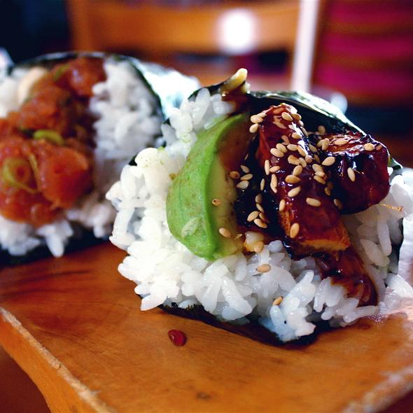 Shogun Menu Prices at 216 Main St, Salinas, CA 93901 - The ...