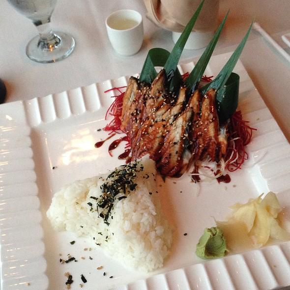 Eel Don - Imperial Koi Asian Bistro Sushi Bar, Greensboro, NC