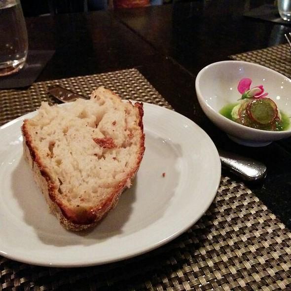 Bread - Bergamot, Somerville