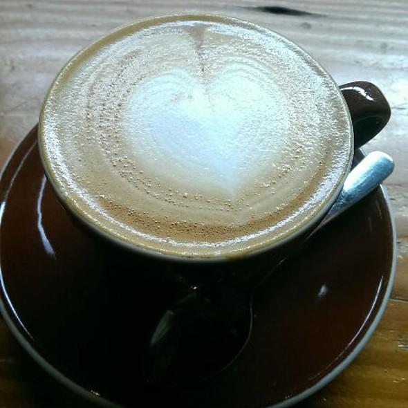 Cappucino @ Stumptown Coffee Roasters
