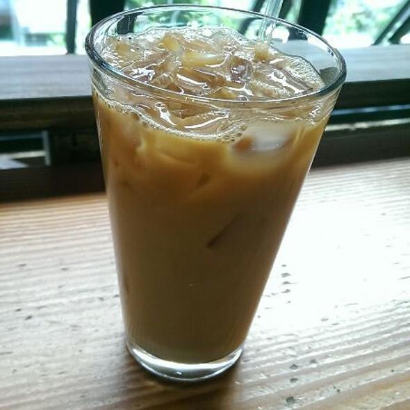 Ethiopian Cold Brew @ Stumptown Coffee Roasters