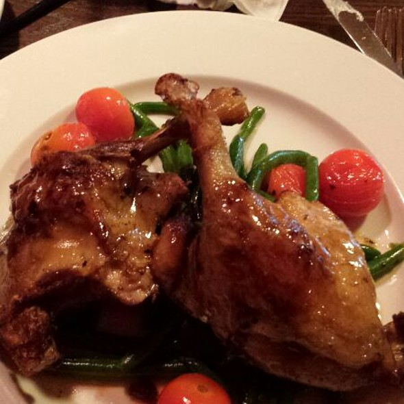 Duck Confit @ Baked In Kc