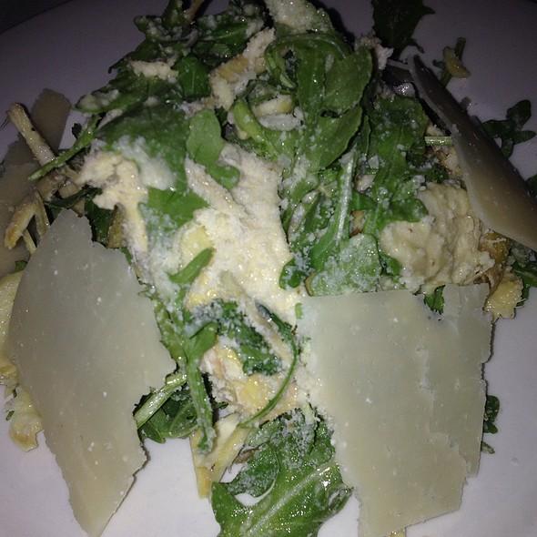 Baby Artichoke Salad - I Tre Merli (FKA Revel), New York, NY
