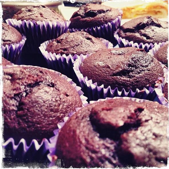 Chocolate Cupcakes @ Indiana, Pa