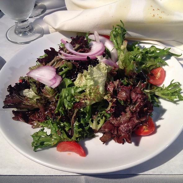 House Salad - Don't Tell Mama NYC, New York, NY