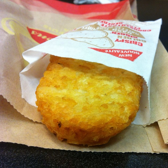 Hashbrown